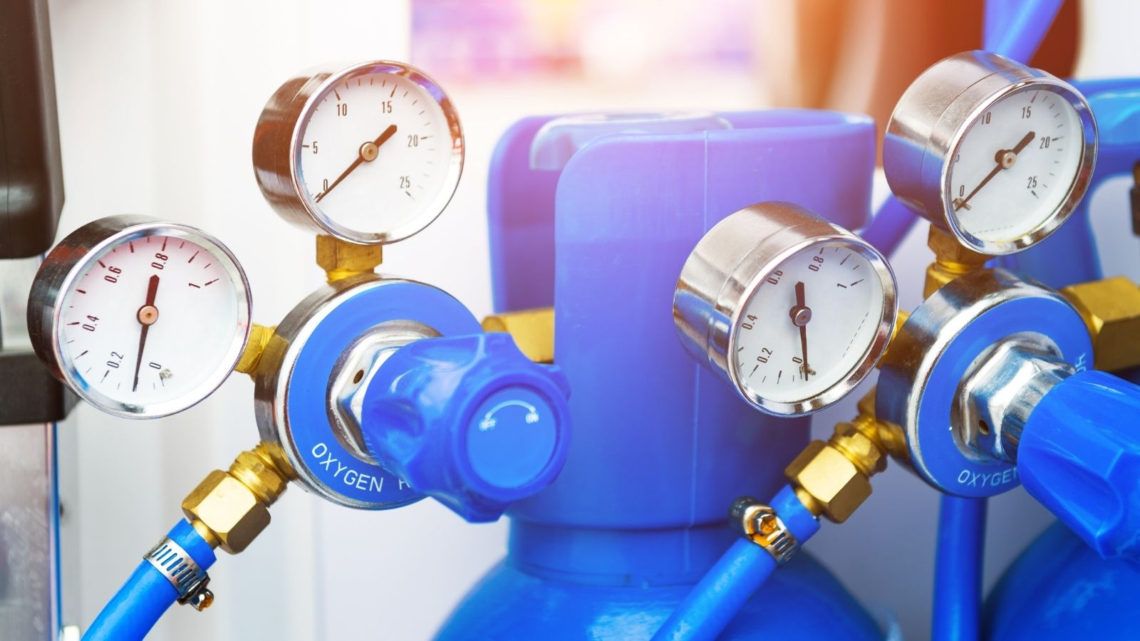 Compressed gases in pharmaceutical manufacturing: best practices in microbial monitoring
